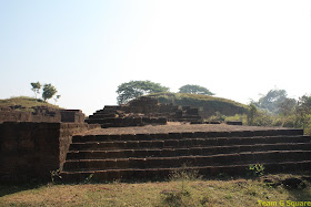 Oldest Fort of India