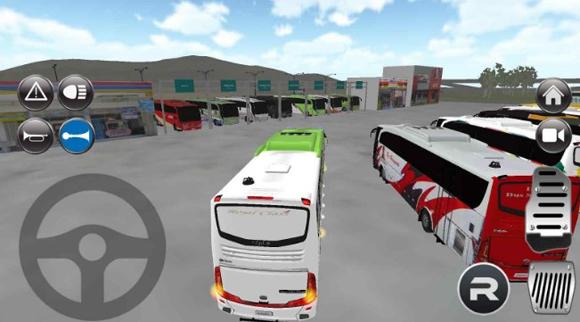 Bussid Mod