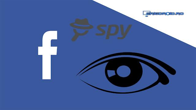 Cum poți afla de pe un telefon Android cine ți-a vizitat profilul Facebook
