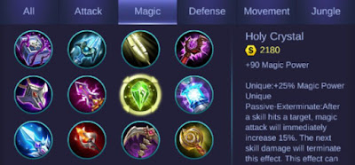 Build Item Terbaik Mobile Legends Guide Cyclops 1