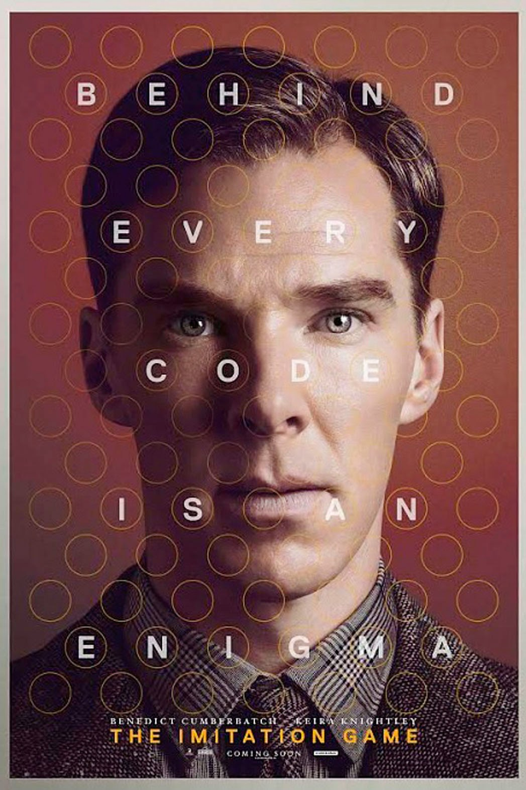 The Imitation Game 2015 - Full (HD)