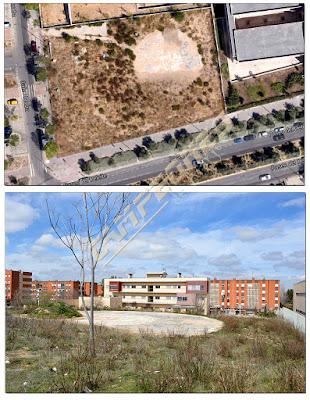 URJC Aranjuez