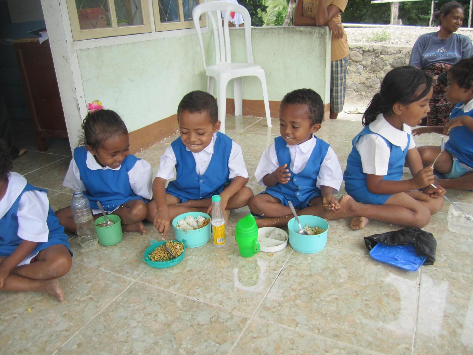 Cara Tepat Mendidik Anak Usia Dini
