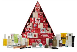 Marks and Spencers Beauty Advent Calendar 2016