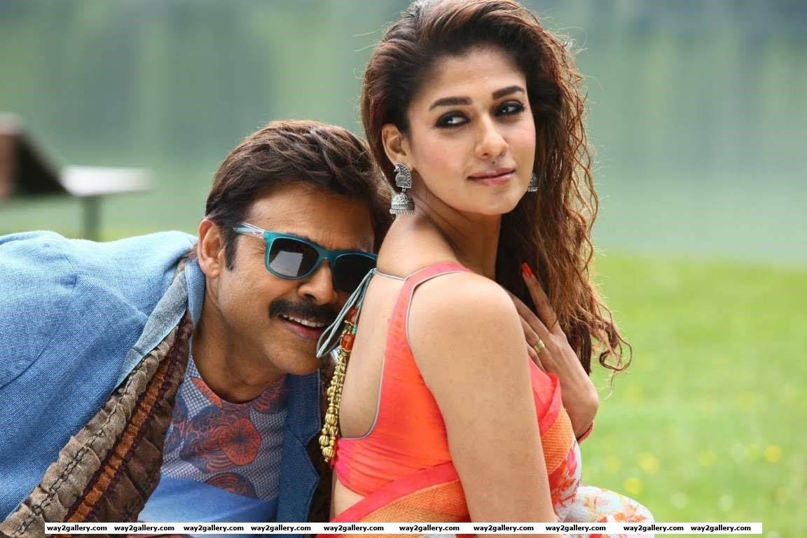 Nayanthara is all set to make a comeback in Tollywood with Venkatesh starrer Babu Bangaram