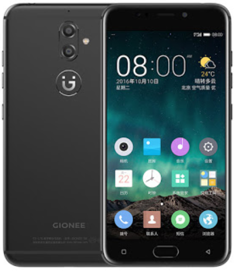 Gionee S9 With Dual Main Camera Now Official!