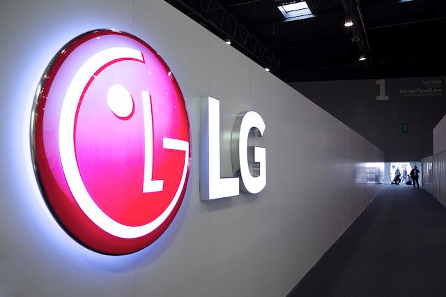 ارباح LG