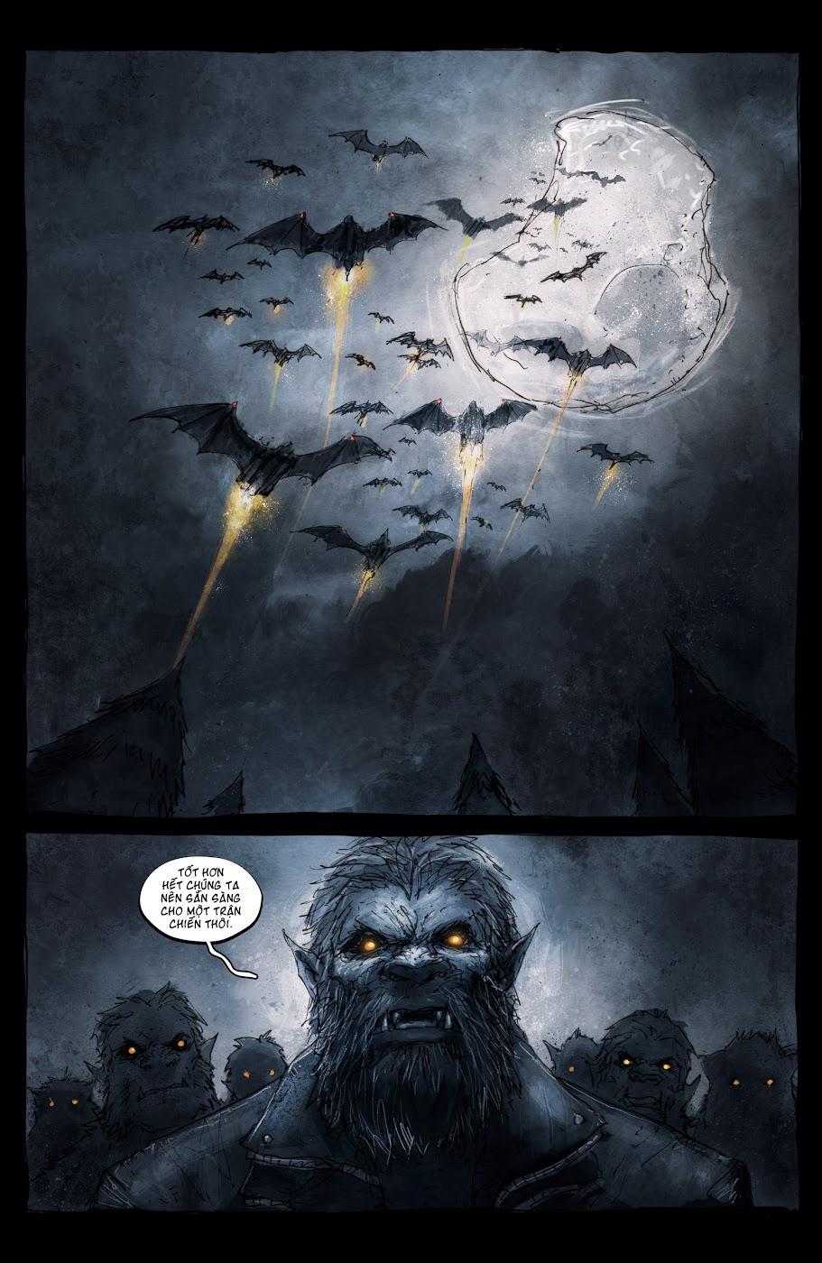 Broken Moon chương 1 trang 17