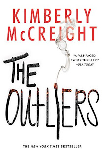 Book Review: The Outliers, by Kimberly McCreight