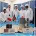 Kenya Luncurkan Satelit Nano Buatan dalam Negeri