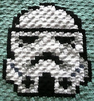 crochet - corner to corner - C2C