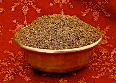 Kashmiri Garam Masala shahi jeera indian spice mix authentic kashmir fennel