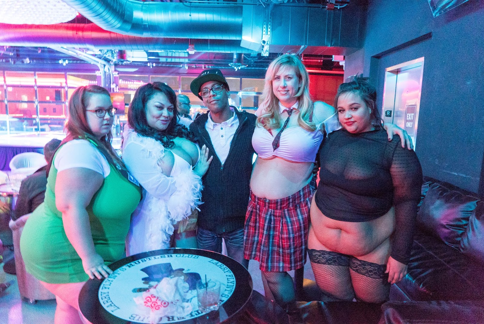 Bisexual tv kent