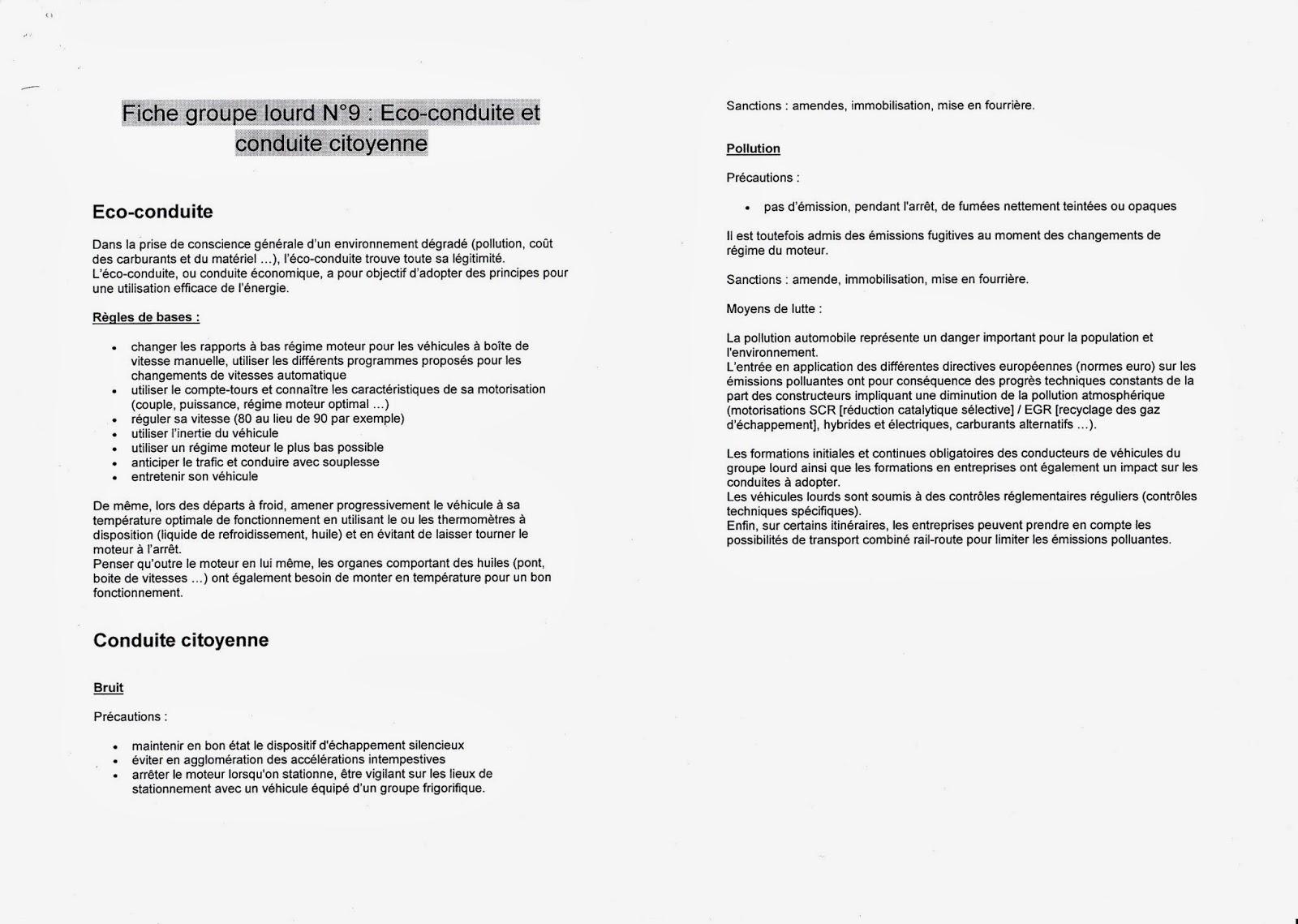 slatni ghifari interrogations orales 2013 des permis poids lourd et be. Black Bedroom Furniture Sets. Home Design Ideas