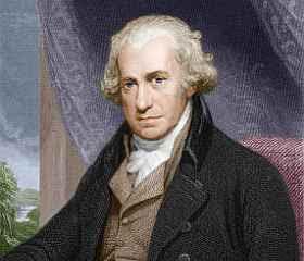 Fa 280 anys del naixement de James Watt