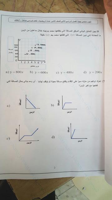 كتاب العلوم للصف السادس الفصل الثاني