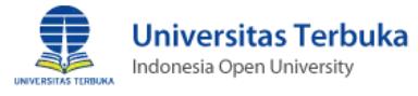 Lowongan Kerja Universitas Terbuka (UT) Tenaga Kontrak Tahunan Mei 2017