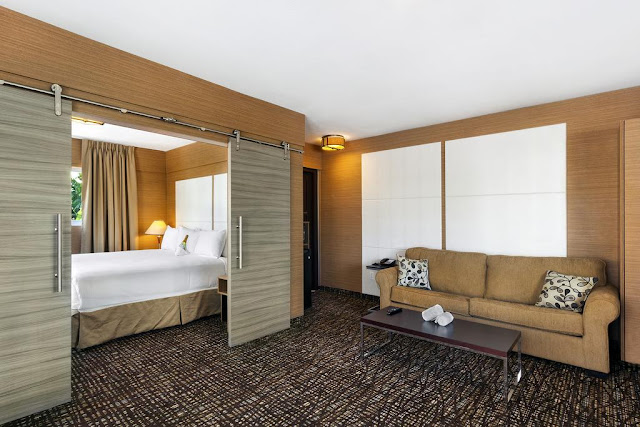 Royal Beach Palace em Fort Lauderdale:quarto