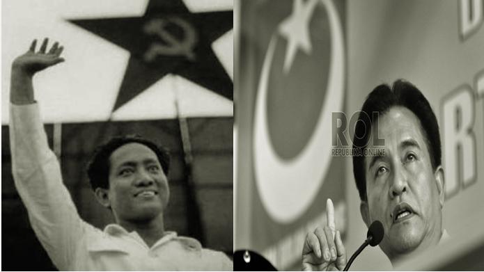 Sama-sama dari Belitung, Yusril Blak-blakan soal Hubungannya dengan D.N Aidit