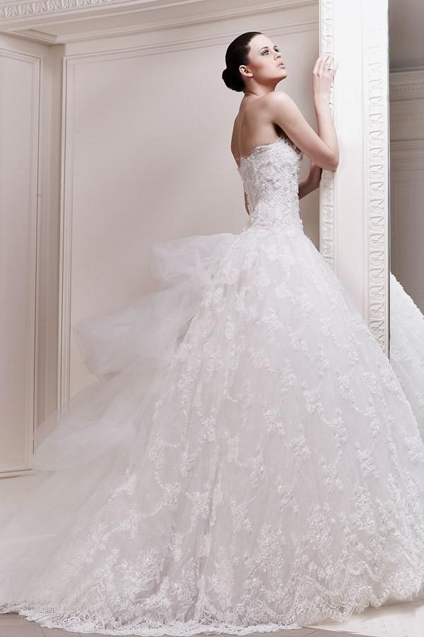 Zuhair murad wedding dresses where to buy
