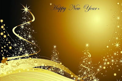 Happy New Year 2017 Animated 3D Wallpapers Free Download