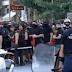 Αναρχικοί ξυλοκόπησαν αστυνομικούς στην Κομοτηνή (video)