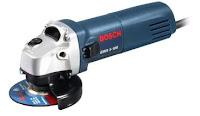 Daftar harga dan spesifikasi mesin gerinda merk bosch terlengkap gws 5 100
