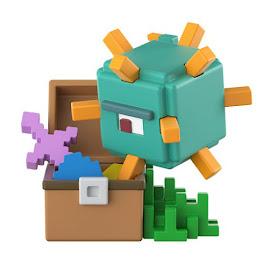 Minecraft Series 15 Guardian Mini Figure