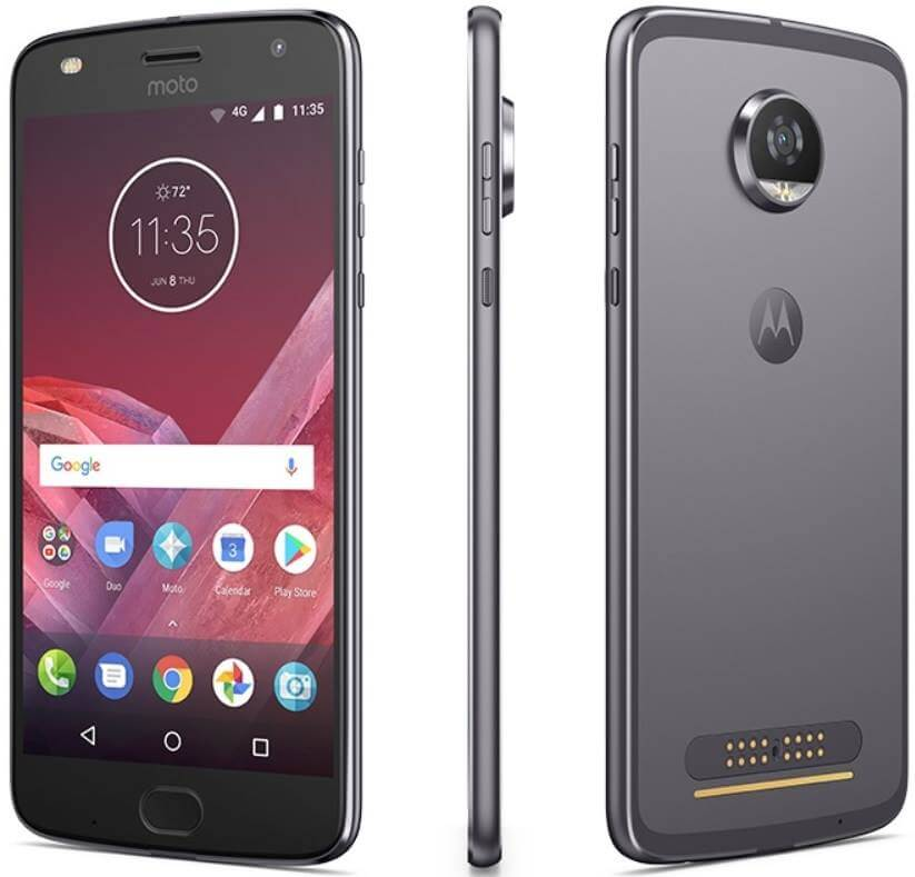 Moto Z2 Play Launching in PH this July 19
