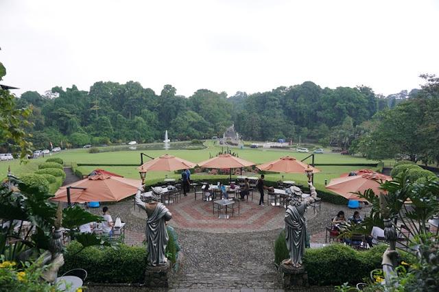 Kaleidoskop 2017 Kebun Raya Bogor