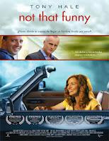 Not That Funny (2012) online y gratis