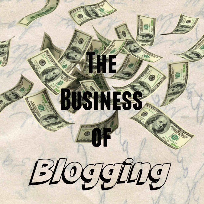 The Business of Blogging - How Much money I spend on my blog