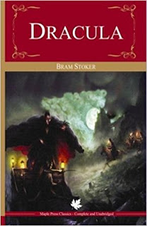 Dracula by Bram Stoker Download Free Ebook