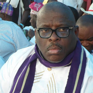AGF, Senate, NDLEA concur on Kashamu's removal to United state