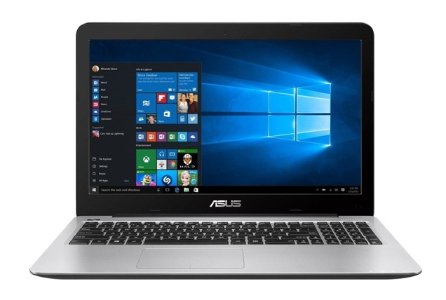 [Análisis] ASUS X556UJ-XO001T, el portátil estrella de la Serie X
