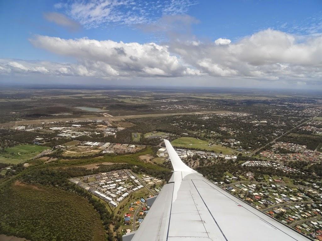 sydney to hervey bay flights - photo#32