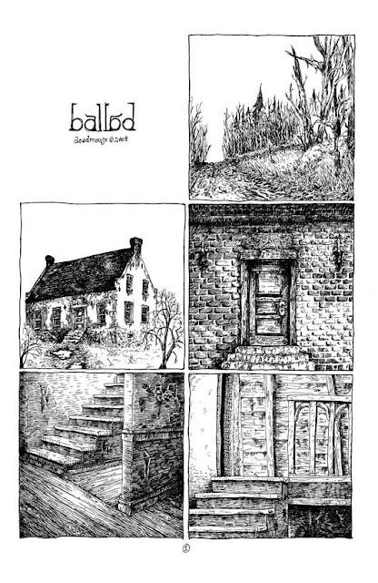 Ballad - Deadmouse