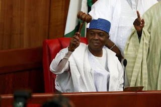 Senate: $350 million World Bank loan for Ogun State approved