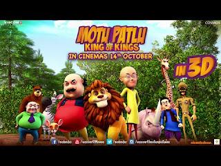 Download Motu Patlu King Of Kings Full Movie