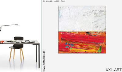 Handgemalt Xxl Bilder Guenstig Kaufen Malerei Modern