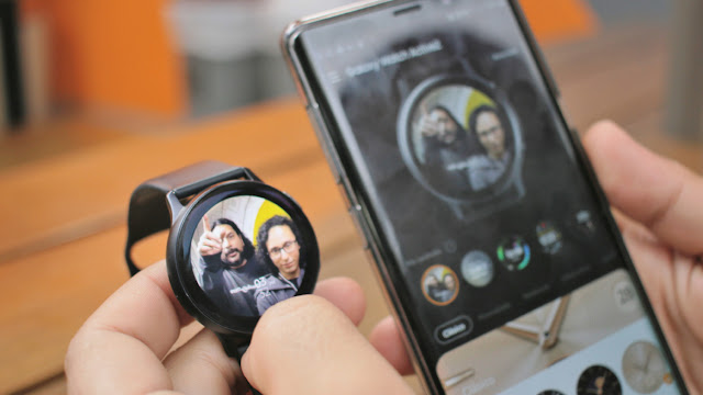 Review | Galaxy Watch Active 2: Samsung took smartwatches seriously