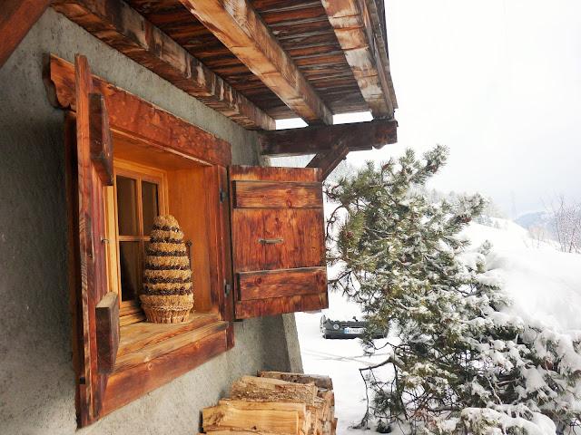 location chalet pas cher vacances ski à megève