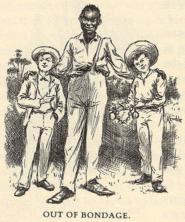 morale changes in huck finn Huckleberry finn term papers (paper 13329) on huck finn and his change in morality : mark mr lorber junior english-8 december 11, 2000 changing your mind the adventures of huckleberry finn, is based on a young boy's.