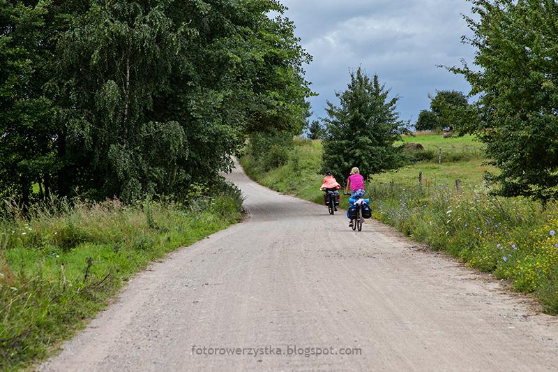 trasy rowerowe