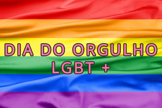 Skeeter #9: Dia do Orgulho LGBT+