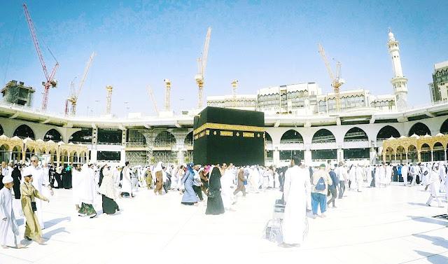 Zakir Naik: Injil Merekomendasikan Pengikutnya ke Makkah