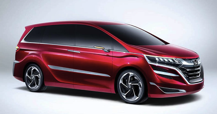 honda odyssey review car  driver review