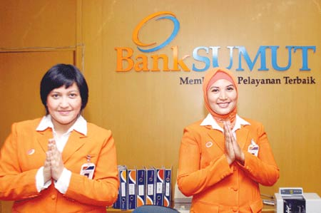 Nomor Call Center Customer Service Bank Sumut