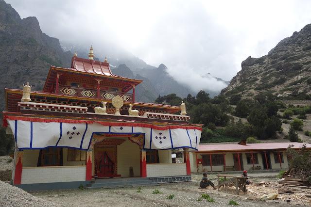 monastère de Naar Phedi