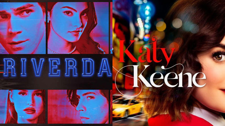 Riverdale - Season 4 - Katy Keene to Appear in Crossover